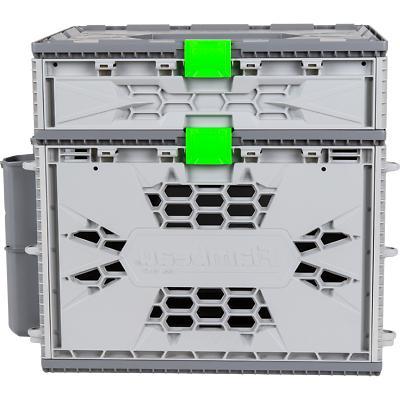 Tackle Premium Tuff Krate Compartment Solution Organizer