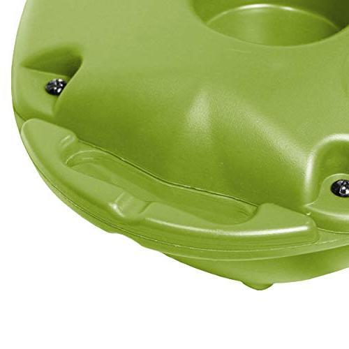 CreekKooler PuP Floating Green