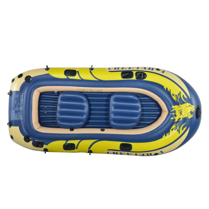 PVC Person Swimming Boat