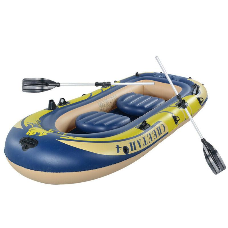 Swimming Water Inflatable Boat Kayak