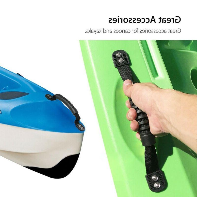 pvc equipment kayak accessories rowing boat handles