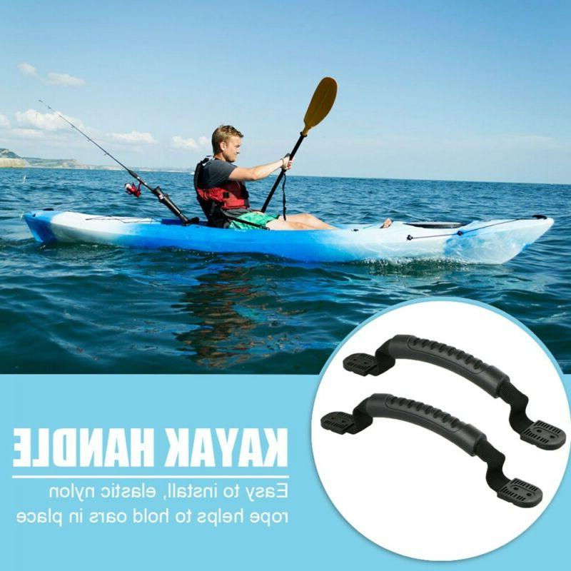 PVC Equipment Accessories Rowing Handles Handle Luggage