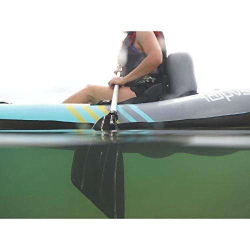 Sevylor Quikpak K1 Kayak