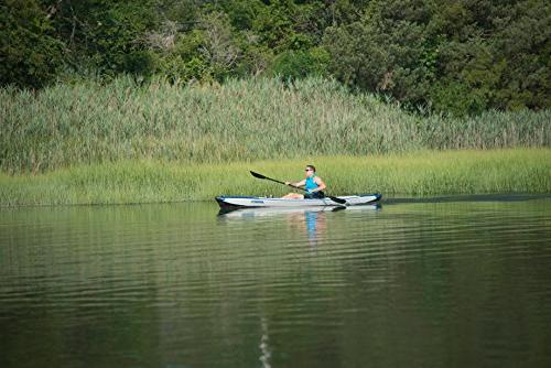 Sea Inflatable Kayak Pro