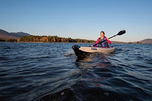 Sea 393rl Inflatable Kayak Package