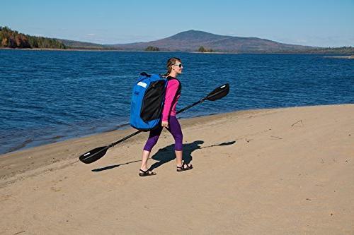 Inflatable Kayak Package