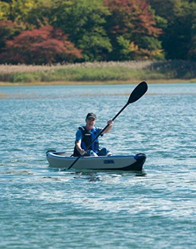 Sea Razorlite Inflatable Kayak Pro Package