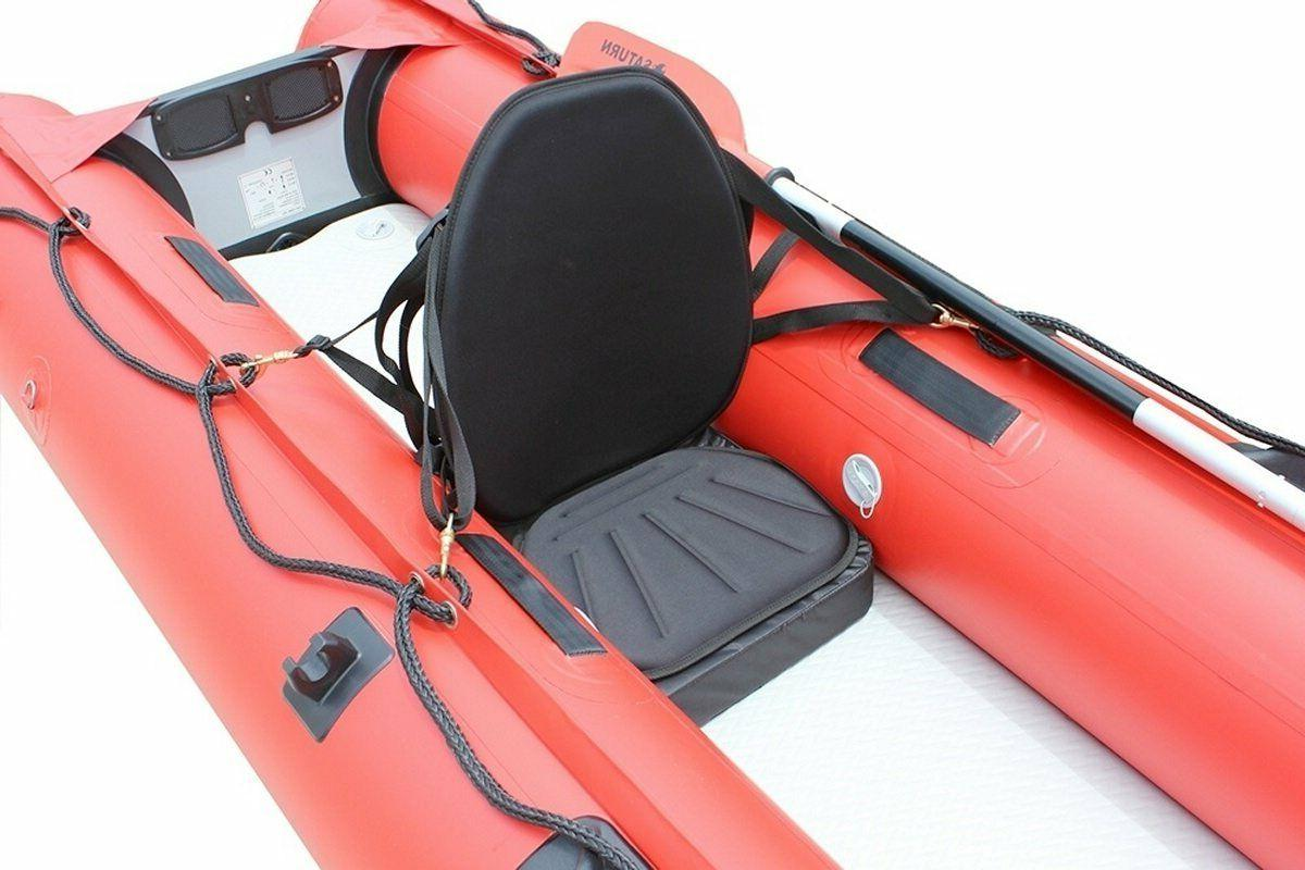 DELUXE SEAT HIGH + CUSHION CAN BE USE AS BEACH
