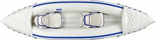 SEA EAGLE SE330 2 Person Sport Kayak