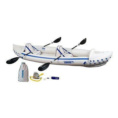 se370k p inflatable kayak