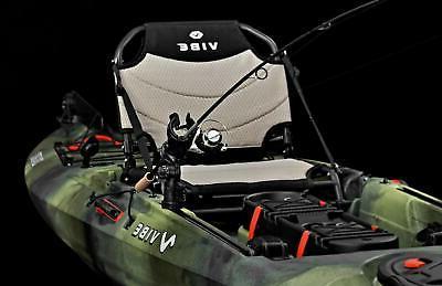 Vibe Sea Ghost 110   Angler On Top Fishing Kayak Pa...