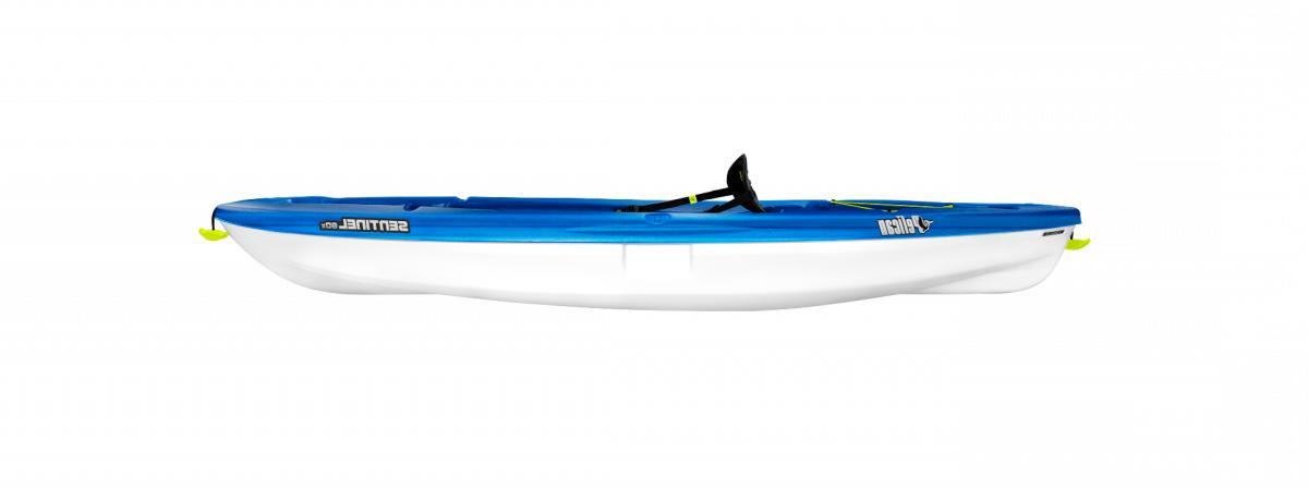 Pelican Sentinel Kayak Blue