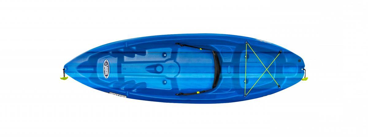 Pelican Sentinel New Kayak