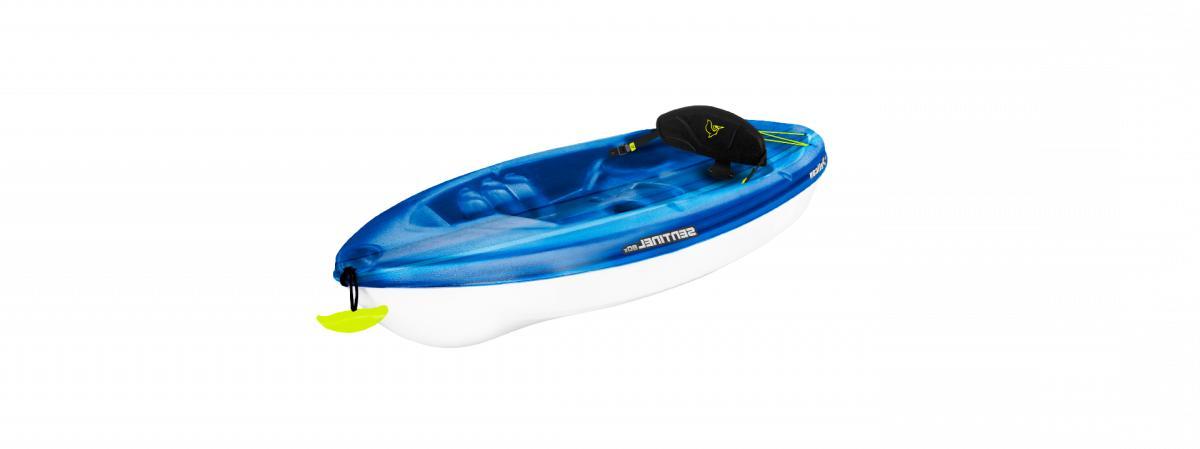 sentinel 80x new kayak blue