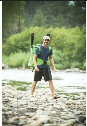 Sevylor K5 1-Person Kayak STOCK !