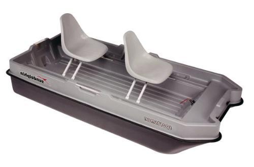 Sun Sportsman Fishing Boat