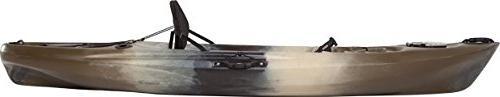 eMotion Angler Kayak, Camo,