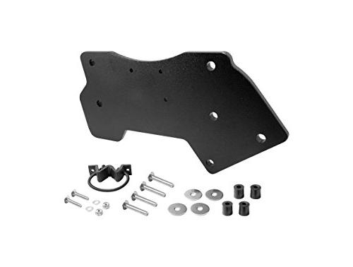 stern mounting plate