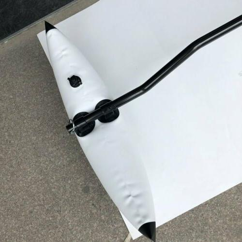 Inflatable Stand Stabilizer Arm