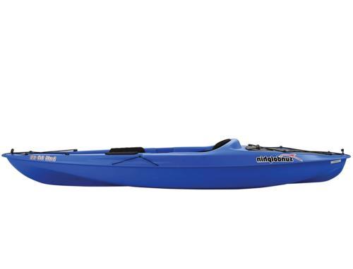 SUNDOLPHIN SS Sit-on Kayak Blue, 10-Feet
