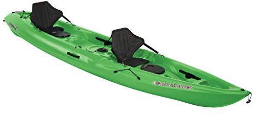 Sun Dolphin Bali Tandem Kayak