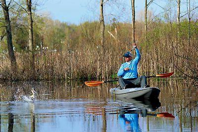 SUNDOLPHIN Angler Kayak