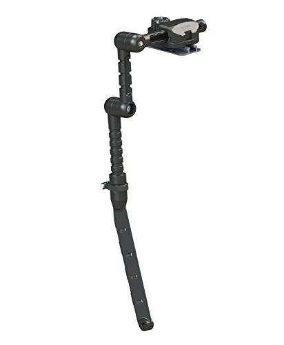 switchblade transducer deployment arm
