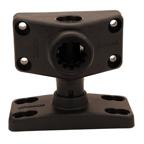 Scotty Mount for Lowrance, Eagle w/ Side/Deck