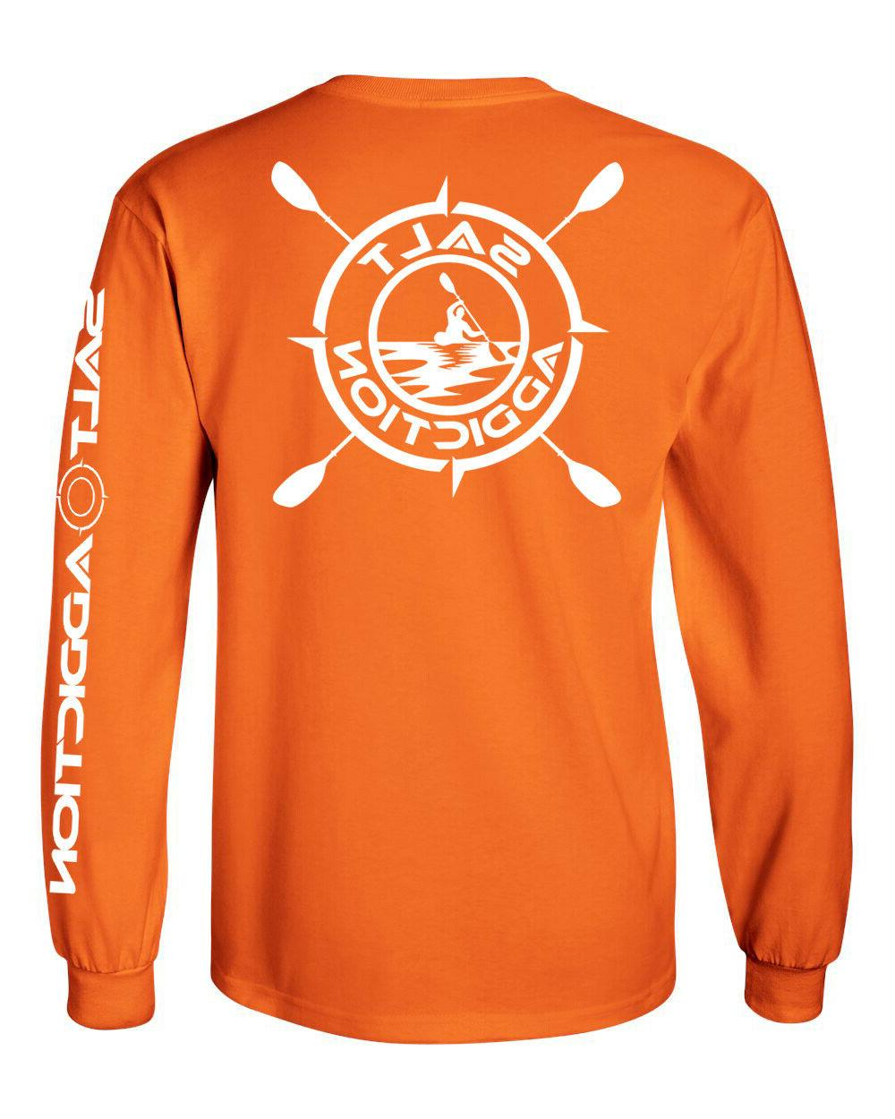 t shirt long sleeve men s saltwater