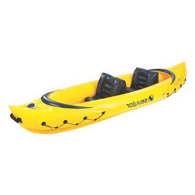 tahiti classic inflatable kayak 2 person