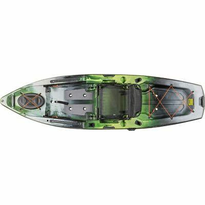 topwater 106 kayak