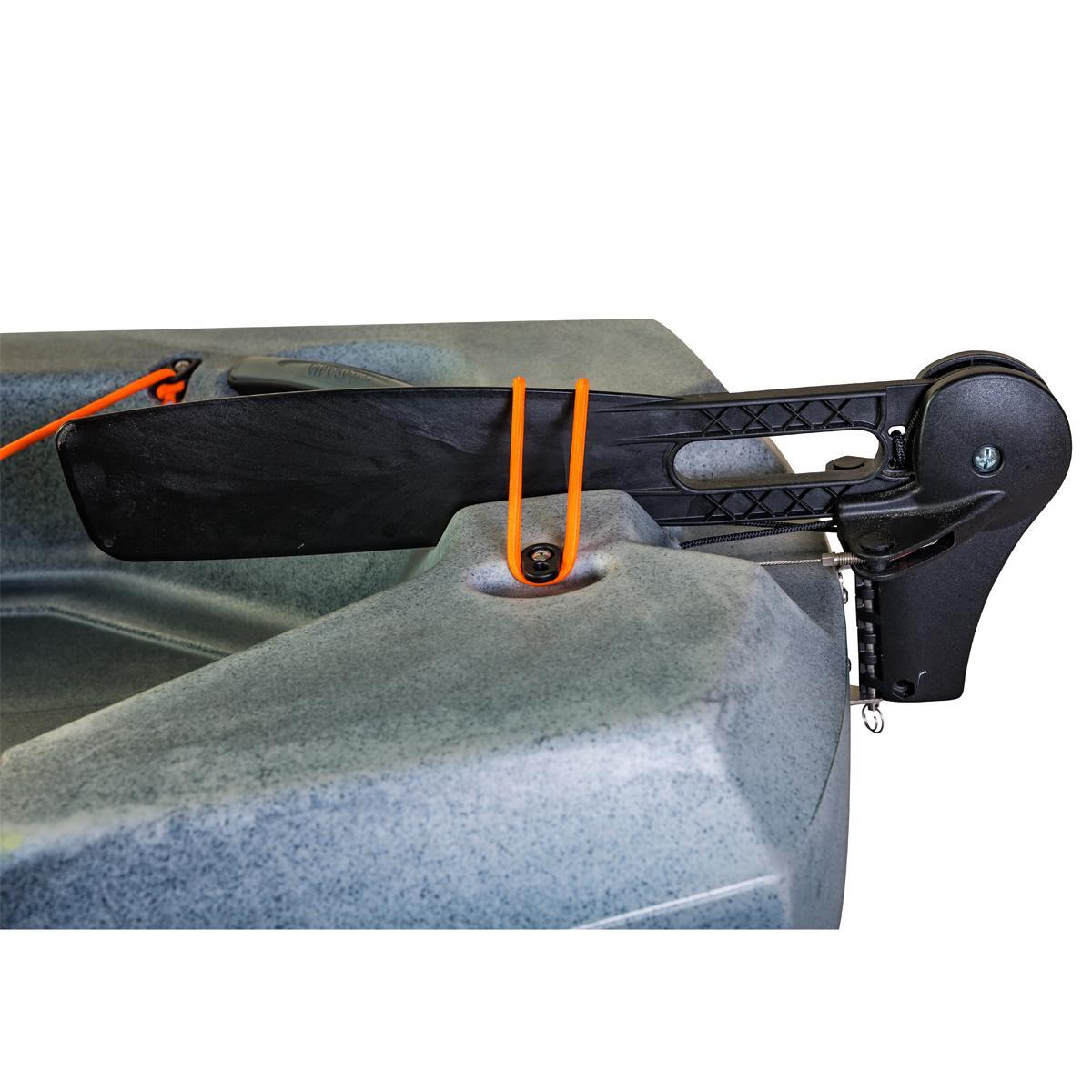 Old Town Topwater PDL - Pedal Kayak w/FREE Fiberglass