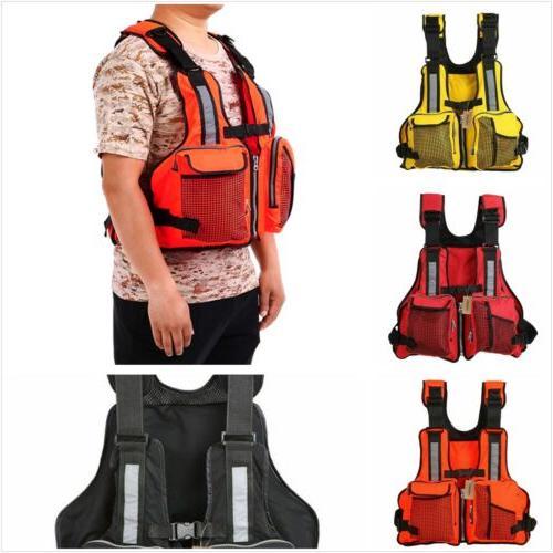 Universal Kayak Canoeing Sailing Buoyancy Aid