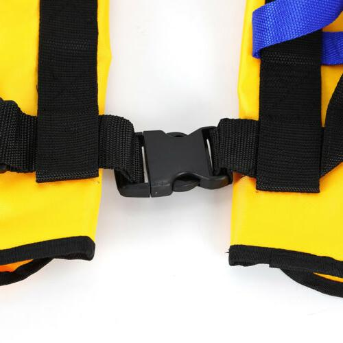 Universal Inflatable Aid Sailing Life Jacket Vest
