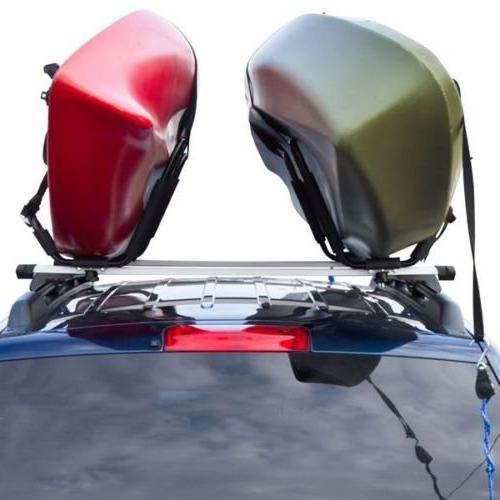 Egreaten Holder J Carrier Canoe Ski Top Mount Car SUV