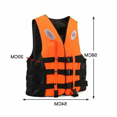 US Jacket Kayak Watersport