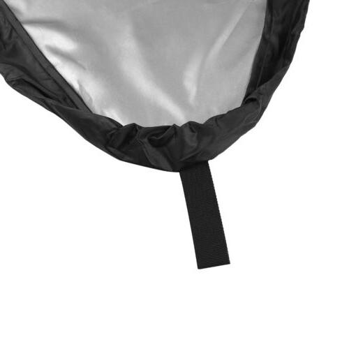 UV50+ Blocking Cockpit Cover Canoe Dust Water No Seamless