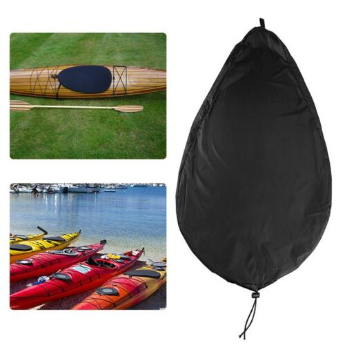 Kayak Canoe Seal Cockpit Cover Protector UV50+ Blocking Dust