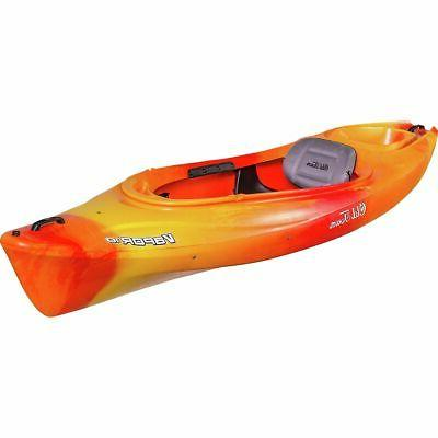 Old Vapor Kayak 2019
