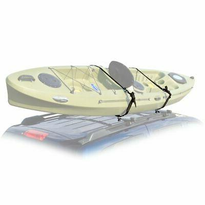 vehicle roof mounted kayak j rack carrier