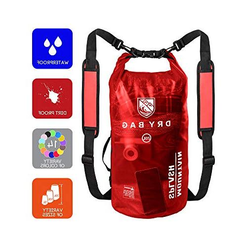 waterproof dry bag 5l 10l
