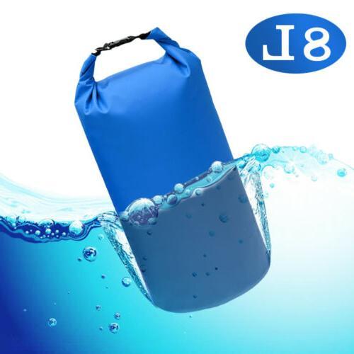 waterproof dry bag backpack sack floating ultralight