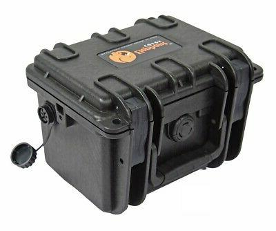 Waterproof Kayak Battery case Box Elephant B100S2 for Fishfi