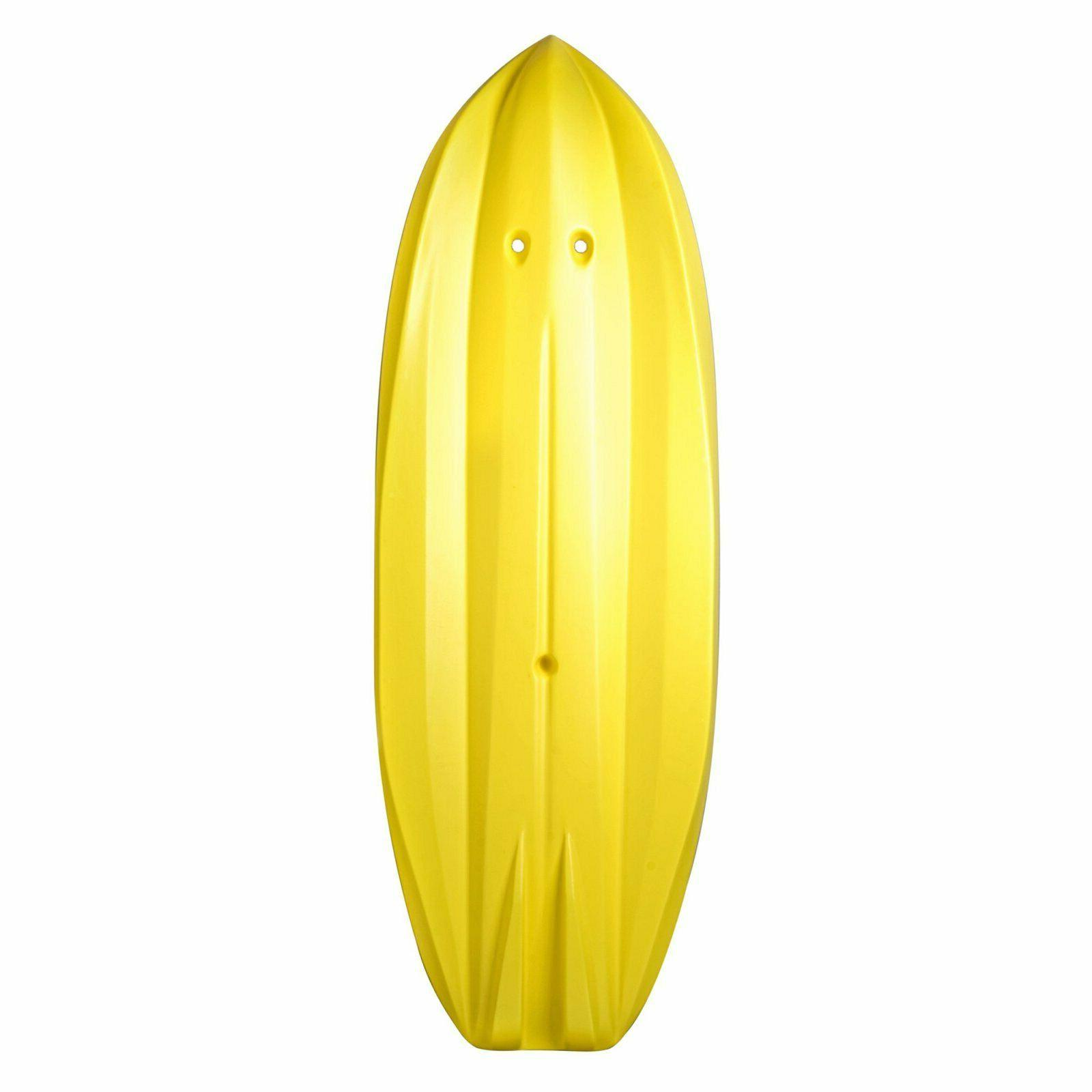 Lifetime Wave 6 Feet Outdoor Sports Yellow