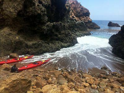 Wilderness Tempest 170 Touring/Sea Kayak