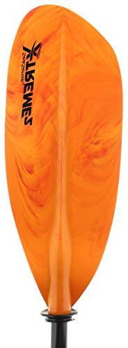 SeaSense Paddle, 84-Inch, Orange Yellow