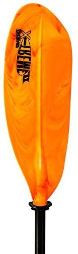 SeaSense X-TREME II Paddle, 84-Inch, Yellow