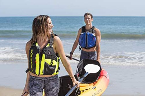 Ocean Expedition Kayak, 16 5 Inches