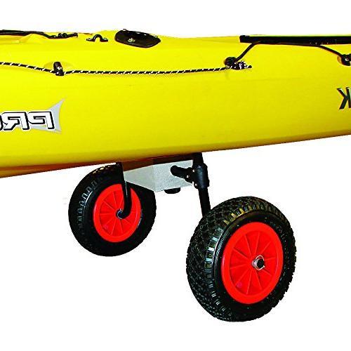 Malone Kayak Cart Kayaks