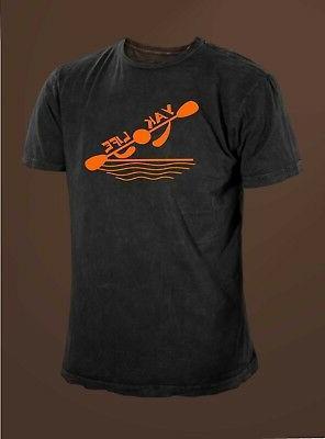Yak T-shirt.